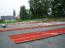 Kočov - tenisové hřiště