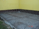 Mikula základy - garáž