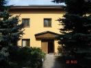 Antl - správní  budova - Kočov